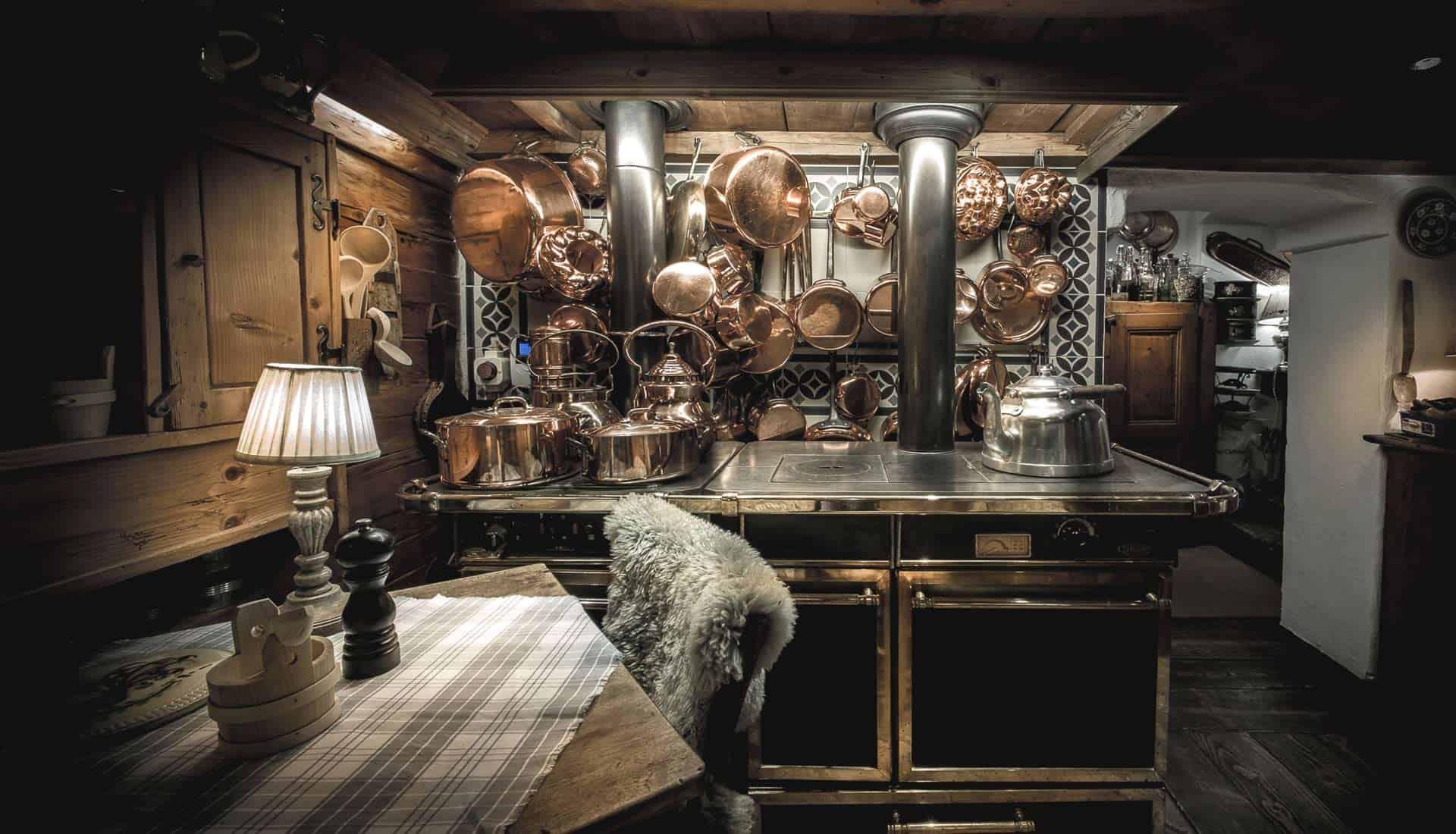 La Ferme des Vônezins restaurant d'alpage en montagne dans les Aravis à Thônes en Haute-Savoie entre le Lac d'Annecy, la Clusaz & le Grand-Bornand