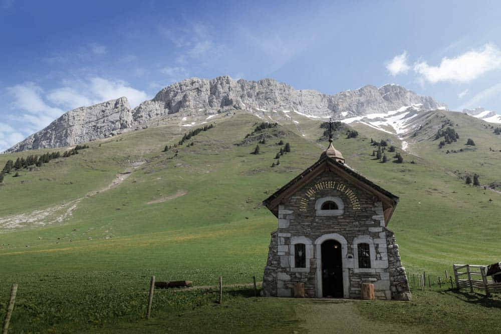 Hotel De Charme Savoie Haute Savoie