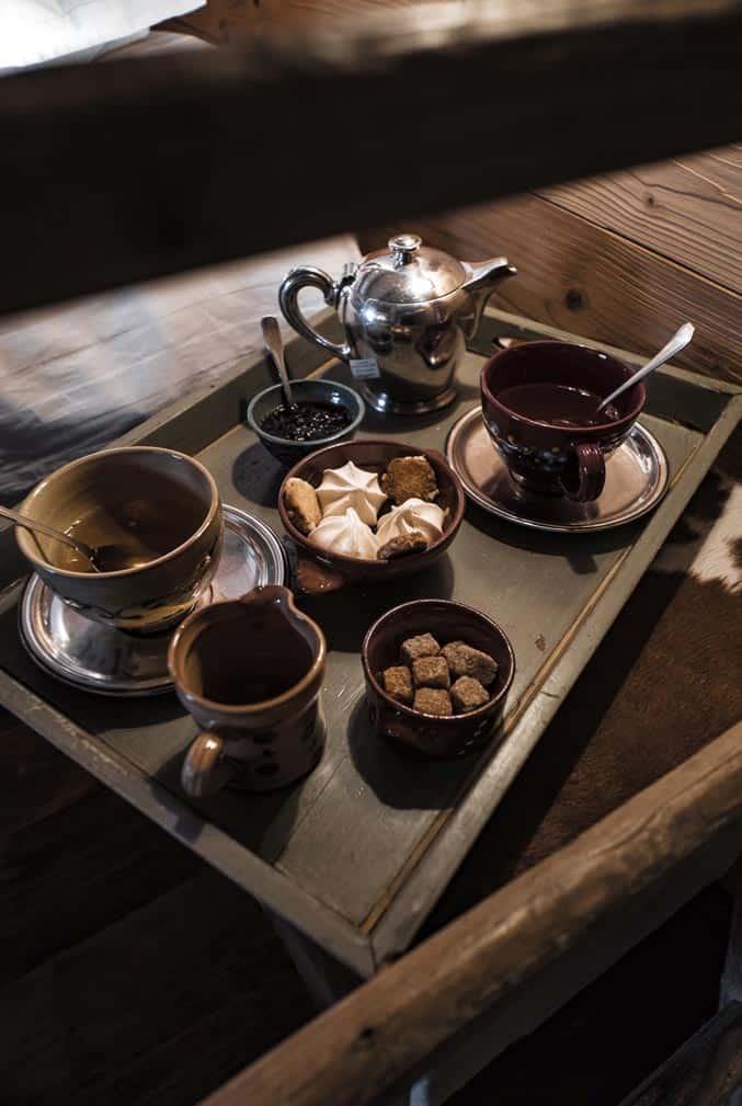 La Ferme des Vônezins votre gîte, chalet-chambres d'hôtes, spa dans les Aravis à Thônes en Haute-Savoie entre le Lac d'Annecy, la Clusaz & le Grand-Bornand