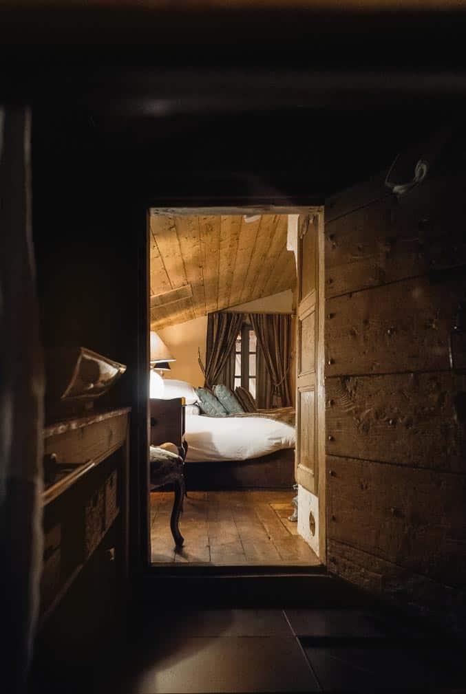 La Ferme des Vônezins votre hôtel de charme, spa dans les Aravis à Thônes en Haute-Savoie entre le Lac d'Annecy, la Clusaz & le Grand-Bornand